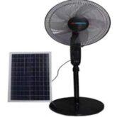 giá quạt năng lượng mặt trời 25w