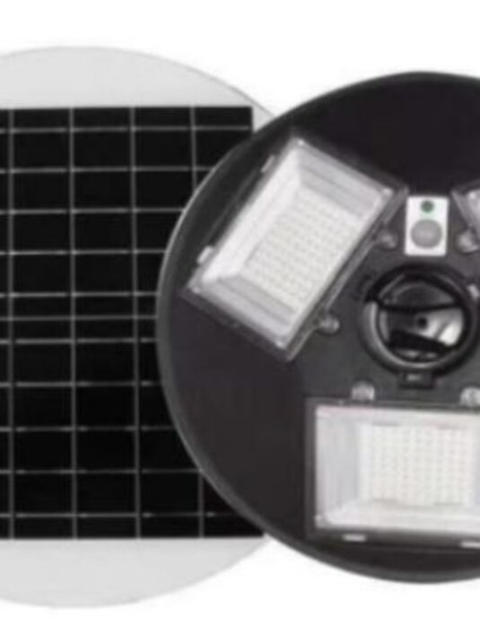 giá đèn năng lượng mặt trời ufo