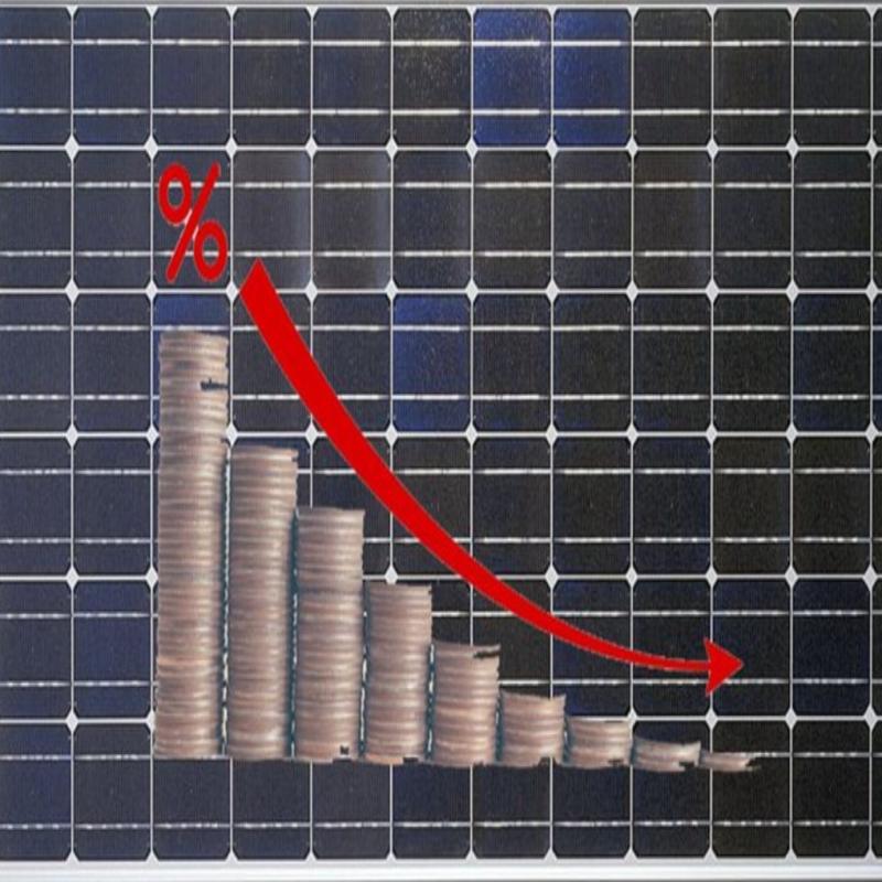 Hiệu suất pin năng lượng mặt trời
