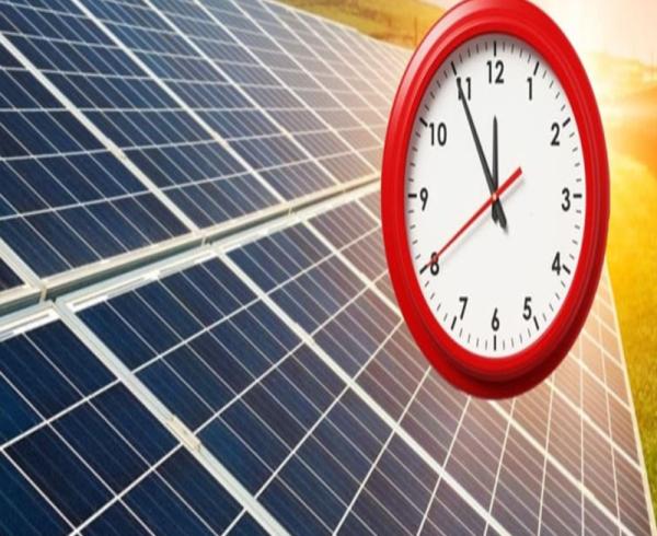 Tuổi thọ pin năng lượng mặt trời