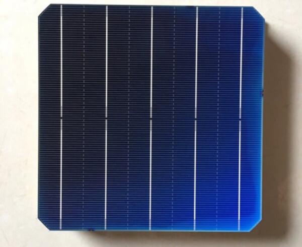 Vật liệu pin mặt trời