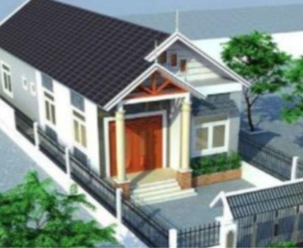Mái nhà lợp ngói năng lượng mặt trời