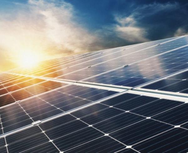 Thủ tục mua bán điện năng lượng mặt trời