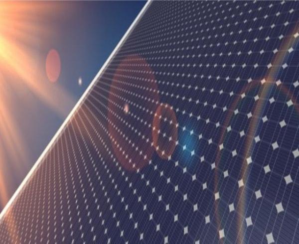 Điện năng lượng mặt trời là gì