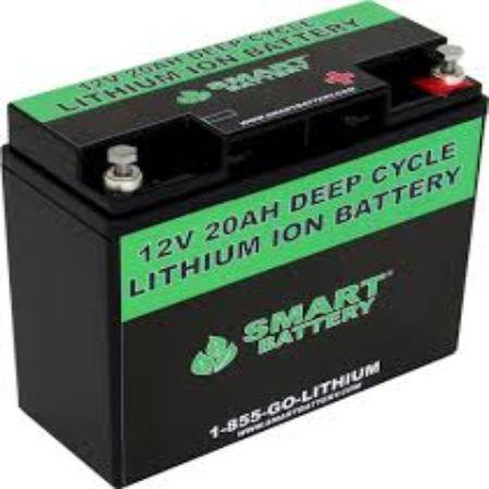 pin lưu trữ lithium