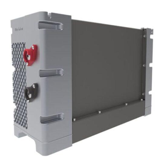 giá pin lưu trữ lithium 130AH